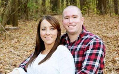 Kristy & Zach – IL