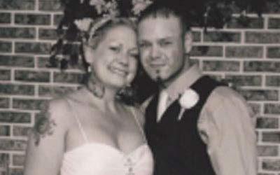 Michelle & Bryan – MI