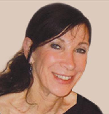 Pamela Hirsch