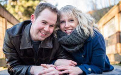 Rachel & Kyle – WA